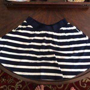NWOTS Girls Hap full skirt size 8